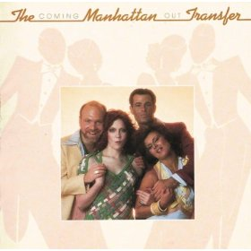 The Manhattan Transfer(Poinciana (The Song Of The Tree) )