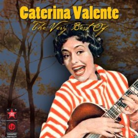 Caterina Valente(Poinciana (The Song Of The Tree))