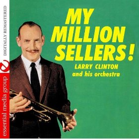 Larry Clinton & His Orchestra(My Reverie)