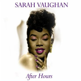 Sarah Vaughan(My Reverie)