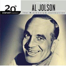 Al Jolson(Liza (All the Clouds'll Roll Away) )