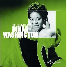 Dinah Washington(My Ideal )