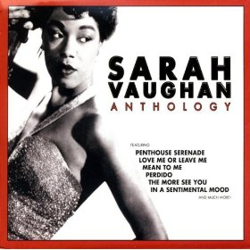 Sarah Vaughan(My Ideal )