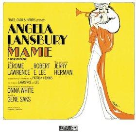 Angela Lansbury(Mame)