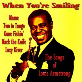 Louis Armstrong(Mame)