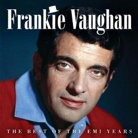 Frankie Vaughan(Mame)