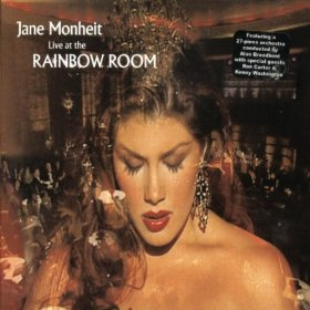 Jane Monheit(Chega de Saudade(No More Blues))
