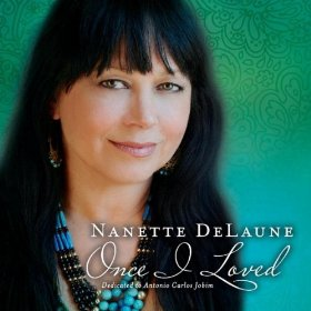 Nanette De Laune(Chega de Saudade(No More Blues))