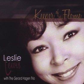 Leslie Lewis(Chega de Saudade(No More Blues))