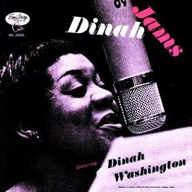 Dinah Washington(Alone Together)