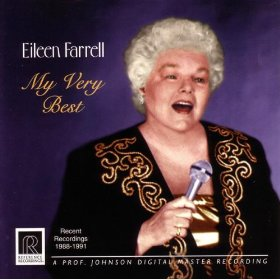 Eileen Farrell(Alone Together)