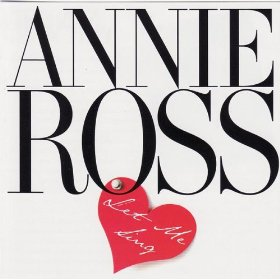 Annie Ross(Alone Together)