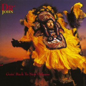 Dr. John(Basin Street Blues)