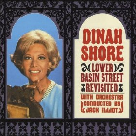 Dinah Shore(Basin Street Blues)