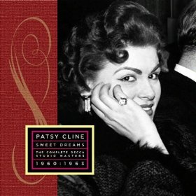Patsy Cline(Bill Bailey, Won't You Please Come Home?)