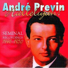 Andre Previn(Dardanella)