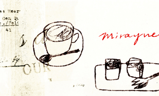 shop・card mirayne