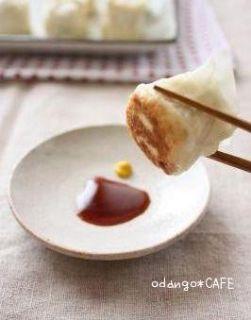 えのきたっぷり♪豆腐シュウマイ