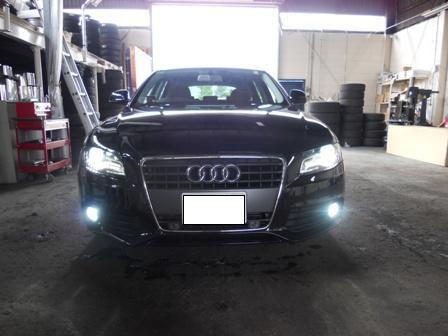 A4 HID 004