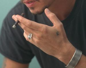 ジョニー指3 (2)