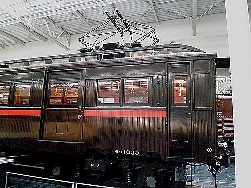 モハ1035(2)