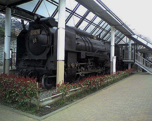 D52 70神奈川県山北町