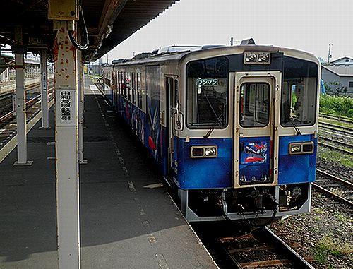 由利高原鉄道YR-2001(2)