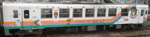 山形鉄道YR-883