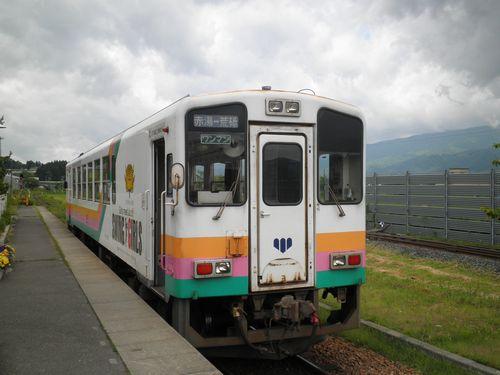 山形鉄道YR-886