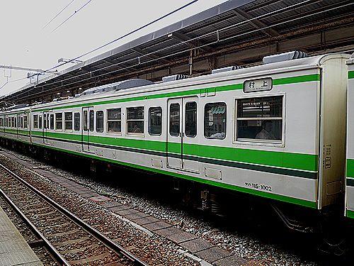 サハ115-1002(新ニイ)