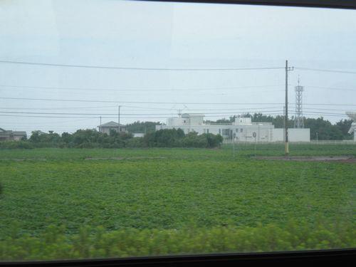 ひたちなか海浜鉄道・平磯~磯崎間