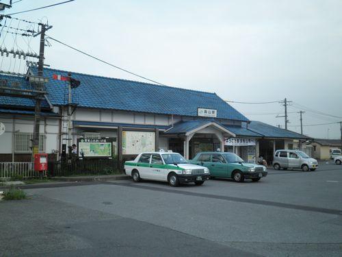 烏山駅・2