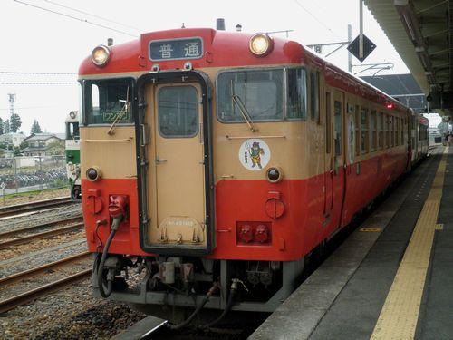 キハ40 1003(宮ミヤ)