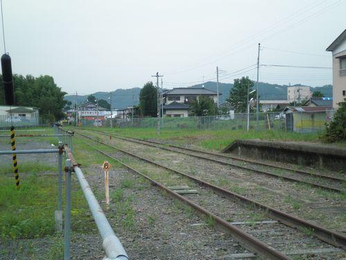 烏山駅・3