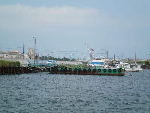 清水港水上バス・6