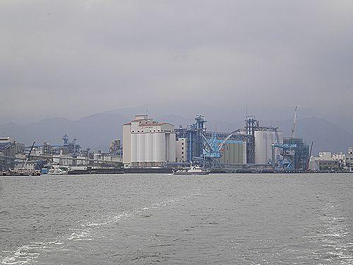 清水港水上バス・5