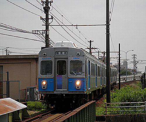 豊橋鉄道1800系