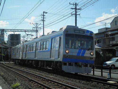 静岡鉄道1000系・2