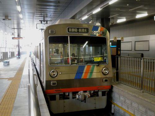静岡鉄道1000系・1