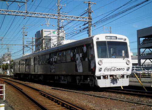 静岡鉄道1000系・3
