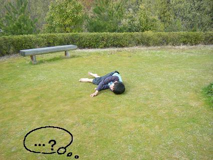 わんこお花見2010!44