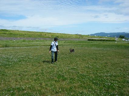 2010 05 29 河川敷8
