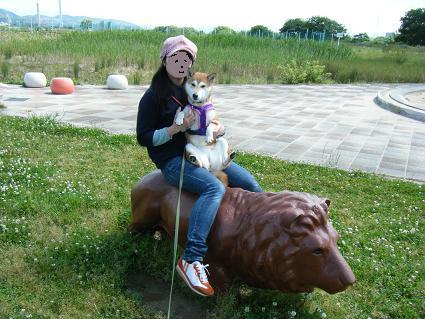 2010 05 29 河川敷20