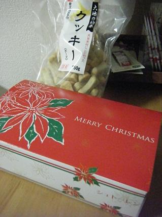 クリスマス20104
