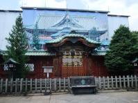 上野東照宮2