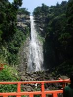 那智の滝7