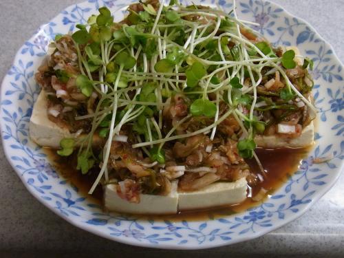 110618-020めかぶキムチ豆腐(縮小)