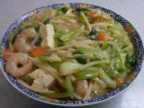 110625-020海老と豆腐(縮小)