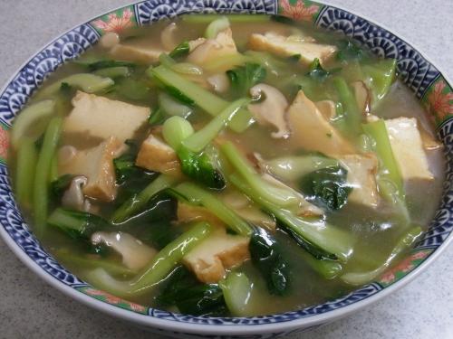 110806-020厚揚げと青菜のうま煮(縮小)