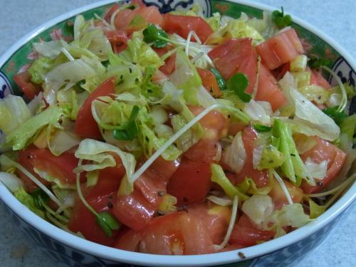 110806-030トマトとレタスのサラダ(縮小)